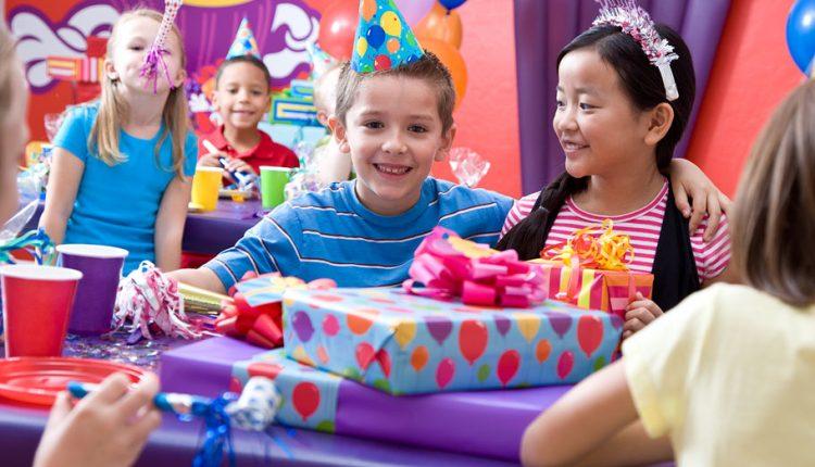 Kids Birthday Gifts