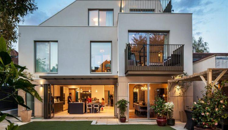 Modern Package Homes