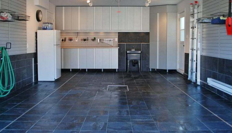 Your Tile Floors
