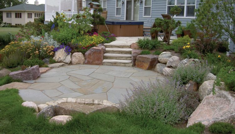 Landscaping in Your Rain-Prone Residence