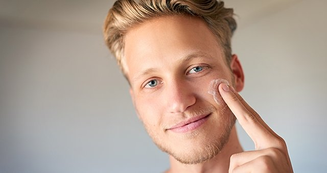 Skincare Products for males