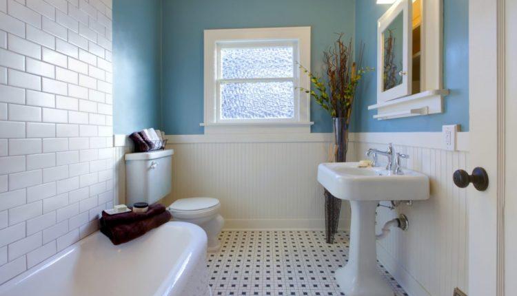 Washroom Remodeling