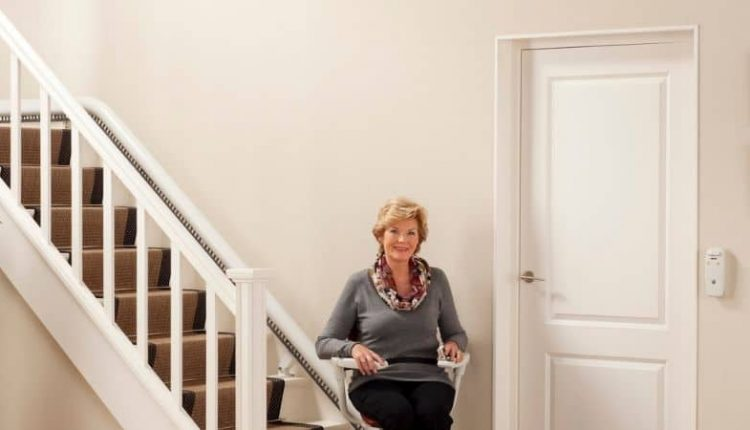 Stairlift Hire0
