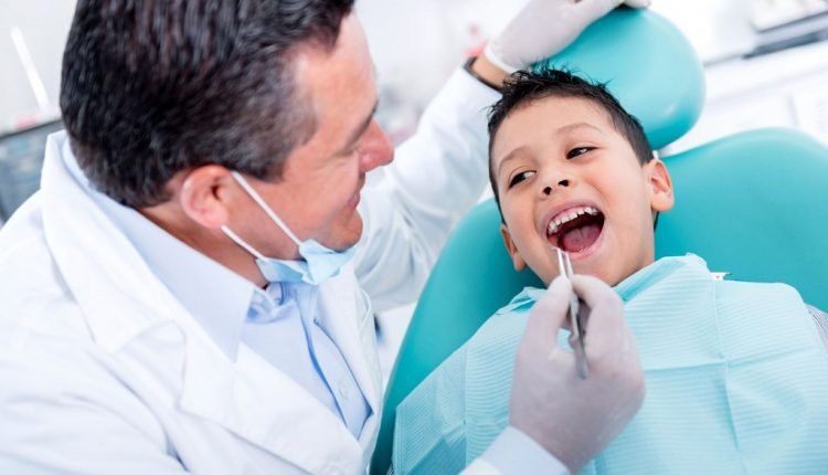 dentist who sees everyone