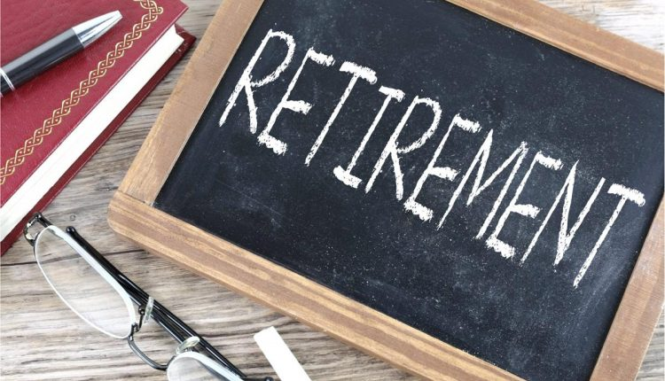 Deal With Retirement