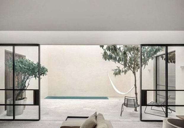 6 Benefits Of Getting Steel Sliding Doors For Your Home In Glendale