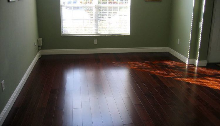 Hardwood Flooring 2